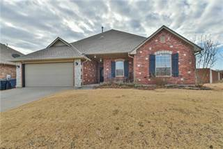 Single Family for sale in 15921 San Miguel Circle, Oklahoma City, OK, 73013