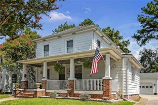 Single Family for sale in 308 Linden Avenue, Suffolk, VA, 23434