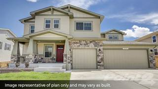 Single Family for sale in 1875 Pinion Wing Circle, Castle Rock, CO, 80108