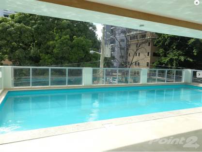 Condominium for rent in Fully furnished 2 bedrooms apartment for rent in Piantini Santo Domingo, Piantini, Distrito Nacional