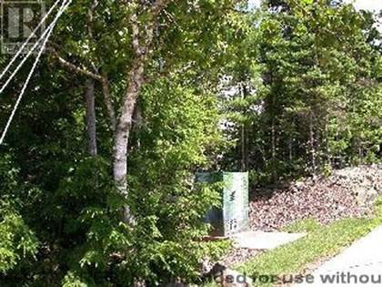 Vacant Land for sale in 20 Wentworth Drive, Halifax, Nova Scotia, B3M4L8