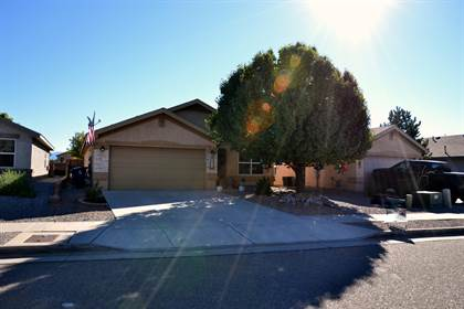 Residential Property for sale in 9812 MOGOLLON Drive NW, Albuquerque, NM, 87114