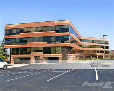 Office Space for rent in 101 Lindenwood Drive, Malvern, PA, 19355
