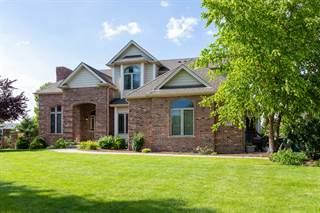 Single Family for sale in 25634 West Equestrian Court, Joliet, IL, 60431