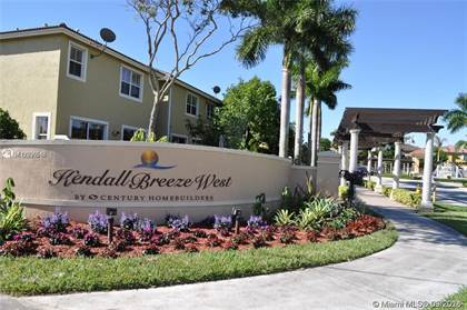 Residential Property for sale in 11392 SW 137th PL ., Miami, FL, 33186