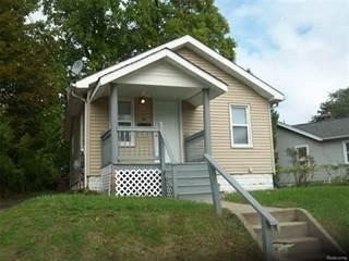 Single Family for sale in 83 MCKINLEY Street, Pontiac, MI, 48342