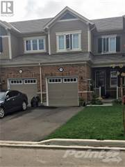 Single Family for rent in 159 Mcmonies Drive, Waterdown, Ontario
