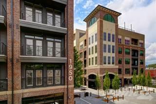 Apartment for rent in Berkshire Howell Mill, Atlanta, GA, 30318