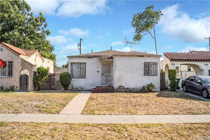 Residential for sale in 710 E Colden Avenue, Los Angeles, CA, 90002