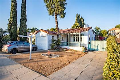 Multifamily for sale in 3143 Larga Avenue, Los Angeles, CA, 90039