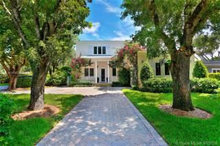 Single Family for sale in 4100 Hardie Ave, Miami, FL, 33133