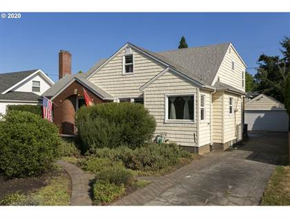 Residential Property for sale in 4707 N WILLAMETTE BLVD, Portland, OR, 97203