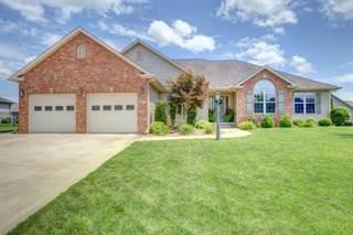 Single Family for sale in 401 Castle Rock Drive, Monticello, IL, 61856