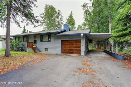 Residential Property for sale in 10024 Chickaloon Street, Eagle River, AK, 99577