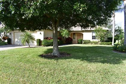 Residential Property for sale in 542 NW Waverly Circle, Port St. Lucie, FL, 34983