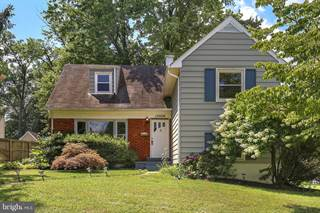 Single Family for sale in 13506 JUSTICE ROAD, Rockville, MD, 20853