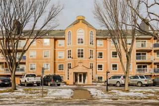 Condo for sale in 9010 106 AV NW, Edmonton, Alberta, T5H4K3
