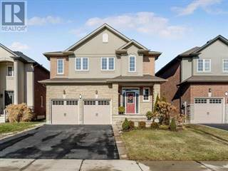 Single Family for sale in 333 VALRIDGE DR, Hamilton, Ontario, L9G0B1