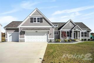Single Family for sale in 9327 SHIMANO DRIVE, Portland, MI, 48875