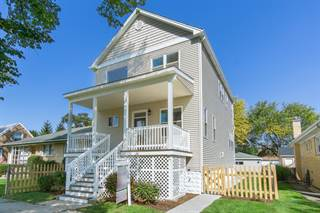 Single Family for sale in 9508 Jackson Avenue, Brookfield, IL, 60513