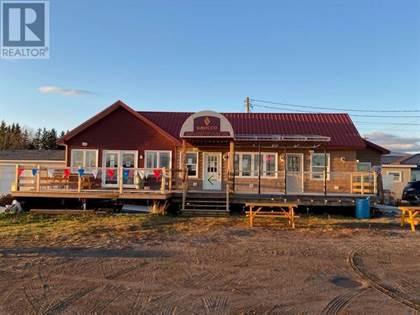 Hospitality for sale in 4686 Route 134, Cocagne, New Brunswick, E4R2E5
