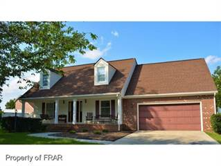 Single Family for sale in 3607 STURBRIDGE DR, Hope Mills, NC, 28348