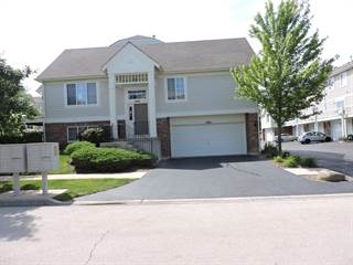 Townhouse for sale in 3406 Cameron Drive 3406, Elgin, IL, 60124