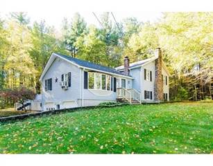 Single Family for sale in 14 Jewett St, Pepperell, MA, 01463
