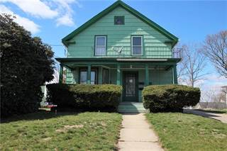 Multi-family Home for sale in 745 Park Avenue, Woonsocket, RI, 02895