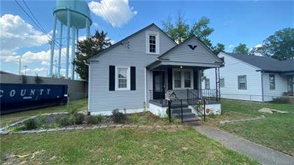 Residential Property for sale in 156 Roanoke Avenue, Colonial Heights, VA, 23834
