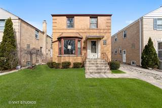 Single Family for sale in 5068 W. Balmoral Avenue, Chicago, IL, 60630