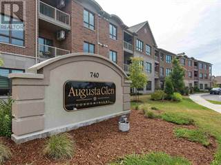 Condo for sale in 740 Augusta DR  207, Kingston, Ontario, K7P0R5
