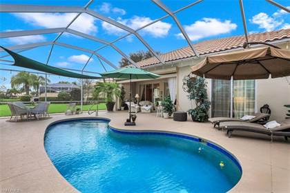 Propiedad residencial en venta en 28168 Herring WAY, Bonita Springs, FL, 34135