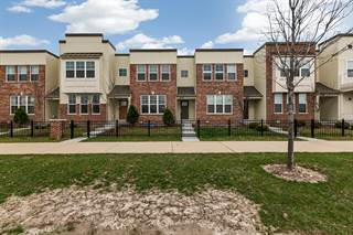 Townhouse for sale in 930 Station Boulevard 806, Aurora, IL, 60504