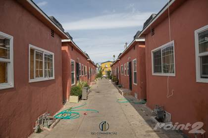 Multi-family Home for sale in 847 W 84th Street, Los Angeles, CA, 90044