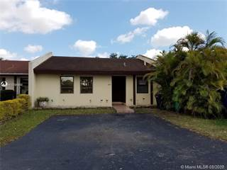 Townhouse for rent in 4907 SW 137th Ct 4907, Miami, FL, 33175