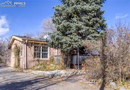 Residential Property for sale in 2826 Beacon Street, Colorado Springs, CO, 80907