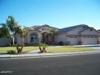 Single Family for sale in 873 E ELMWOOD Place, Chandler, AZ, 85249