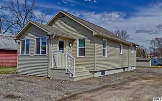 Comm/Ind for sale in 161 S MAIN ST, Brooklyn, MI, 49230