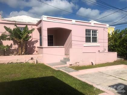 Residential Property for sale in 46 The Glebe Road, Pembroke Parish, Pembroke Parish