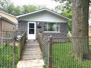 Single Family for sale in 1215 West 110th Street, Chicago, IL, 60643
