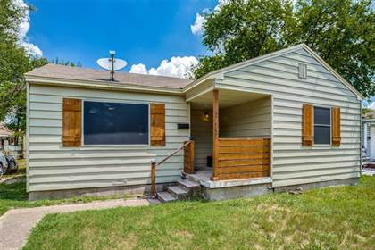 Residential Property for sale in 1807 Glenfield Avenue, Dallas, TX, 75224