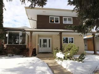 Single Family for sale in 4720 143 ST NW, Edmonton, Alberta