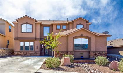 Residential Property for sale in 7224 CAMINO DEL SOL Drive, El Paso, TX, 79911