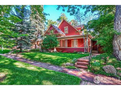 Residential Property for sale in 429 Highland Ave, Boulder, CO, 80302