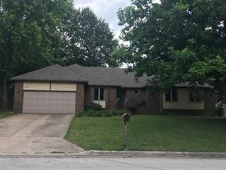 Single Family for sale in 2558 West Cynthia Street, Springfield, MO, 65810