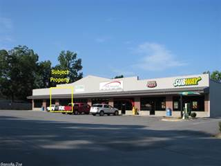 Comm/Ind for rent in 1802 S Pine, Suite F, Cabot, AR, 72023