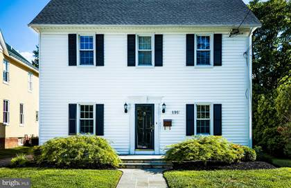 Residential Property for sale in 191 GITTINGS AVENUE, Baltimore City, MD, 21212