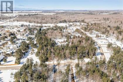 Vacant Land for sale in LOT 4 MARNI LANE, Springwater, Ontario, L0L2K0