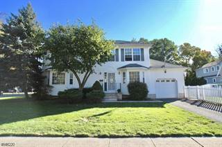 Single Family for sale in 46 KEMPSON PL, Metuchen, NJ, 08840